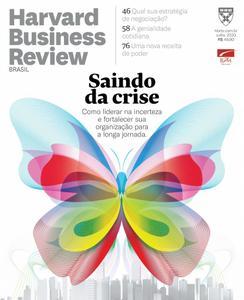 Harvard Business Review Brasil - julho 2020