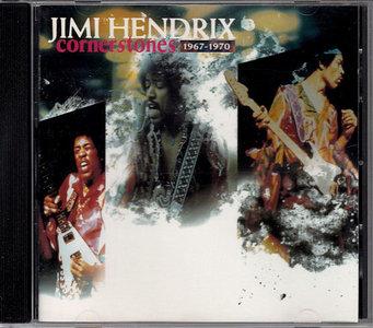 Jimi Hendrix - Cornerstones 1967-1970 (1990)
