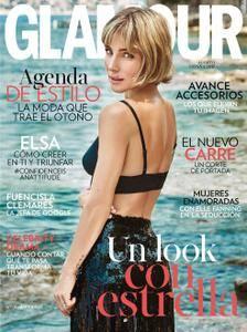 Glamour España - agosto 2017