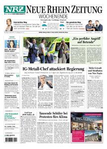 NRZ Neue Rhein Zeitung Moers - 16. März 2019
