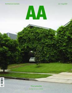 Architecture Australia - July/August 2021