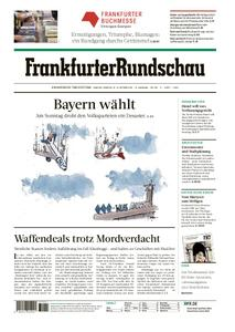 Frankfurter Rundschau Main-Taunus - 13. Oktober 2018