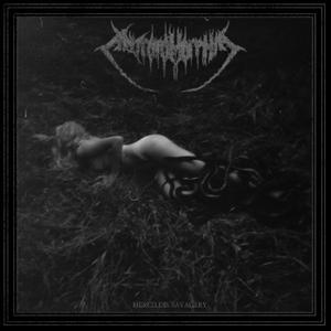 Antropomorphia - Merciless Savagery (2019)