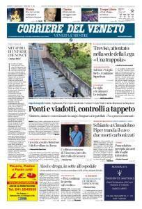Corriere del Veneto Venezia e Mestre - 17 Agosto 2018
