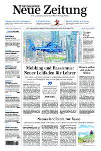 Gelnhäuser Neue Zeitung - 17. Mai 2019