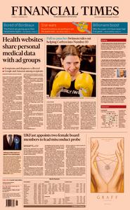 Financial Times UK – 14 November 2019
