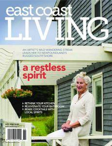 East Coast Living – September 2018
