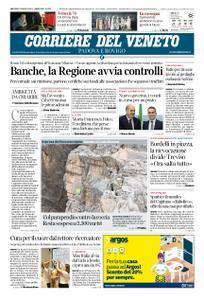 Corriere del Veneto Padova e Rovigo – 27 agosto 2019