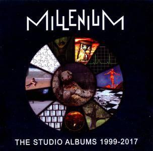 Millenium - The Studio Albums 1999-2017 (2018) [14CD Box Set] Re-up
