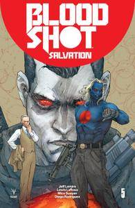 Bloodshot Salvation 005 2018 digital