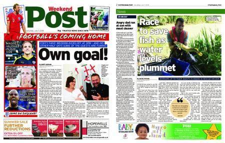 Nottingham Post – July 07, 2018