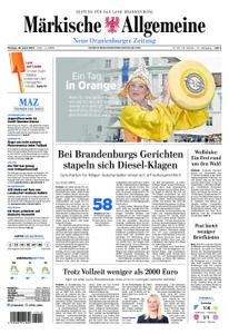 Neue Oranienburger Zeitung - 29. April 2019