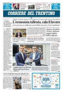 Corriere del Trentino – 12 giugno 2019