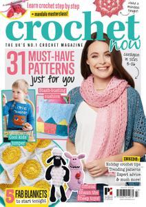 Crochet Now – June 2019