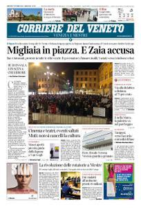 Corriere del Veneto Venezia e Mestre – 27 ottobre 2020