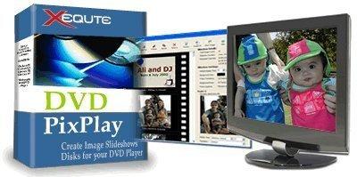 DVD PixPlay 6.30.311 Portable