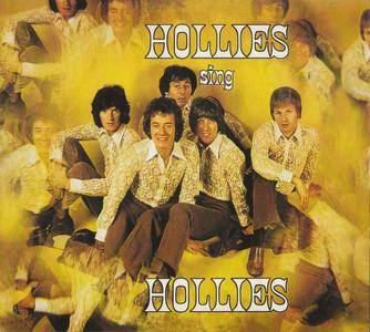 The Hollies - Hollies Sing Hollies (1969) {1996, HDCD, Remastered}