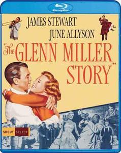 The Glenn Miller Story (1954)