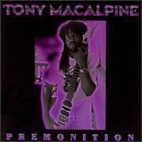 Tony MacAlpine - Premonition (1994) (Links and Files Updated)