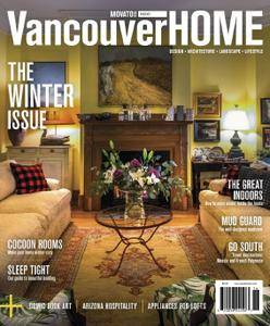 Vancouver Home - Winter 2017/2018