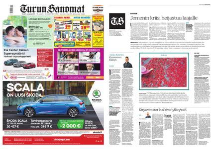 Turun Sanomat – 17.09.2019