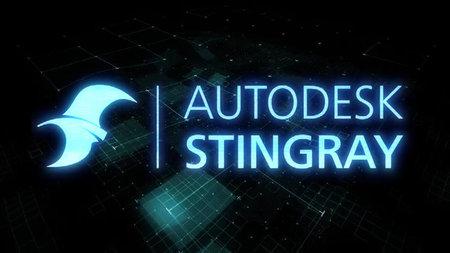 Autodesk Stingray 2016 1.2.526.0 (x64)