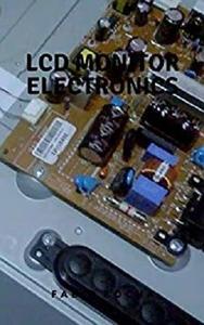 LCD monitor electronics