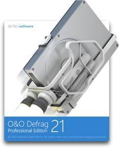 O&O Defrag Professional Edition 21.1 Build 1211