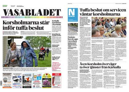 Vasabladet – 14.06.2019