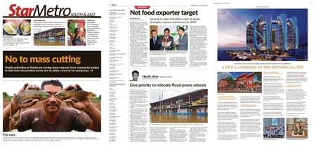 The Star Malaysia - Metro South & East – 06 December 2019
