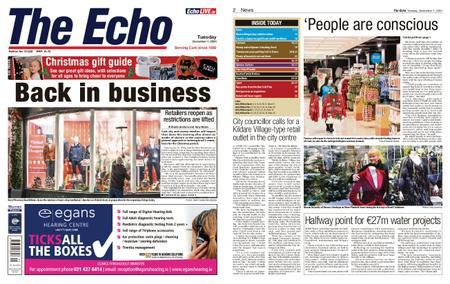 Evening Echo – December 01, 2020