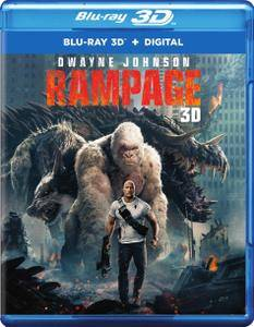 Rampage (2018) [3D]