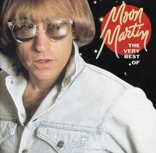 Moon Martin - The Very Best Of Moon Martin (1999)
