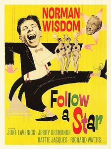 Follow a Star (1959)