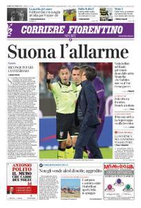 Corriere Fiorentino La Toscana – 28 ottobre 2019