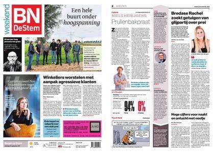 BN DeStem - Bergen op Zoom – 23 september 2017