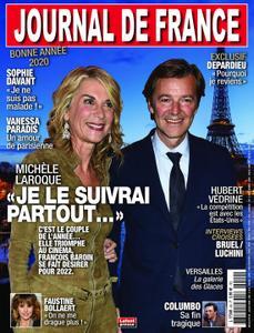 Journal de France - janvier 2020