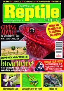 Practical Reptile Keeping - November 2017