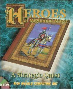 Heroes of Might and Magic® (1996)