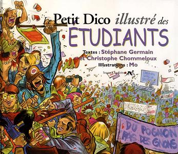 Le Petit Dico Illustré des Étudiants