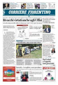Corriere Fiorentino La Toscana – 04 settembre 2018