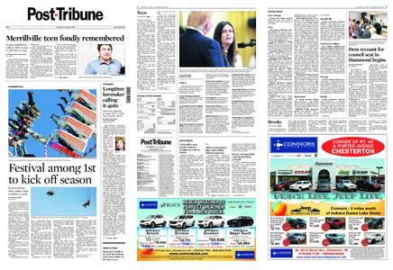 Post-Tribune – June 15, 2019