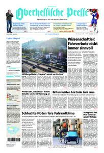 Oberhessische Presse Hinterland - 10. April 2019