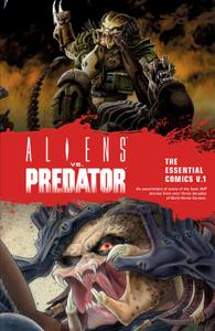 Aliens vs Predator - The Essential Comics v01 (2019) (digital) (The Magicians-Empire