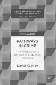 Pathways in Crime: An Introduction to Behaviour Sequence Analysis