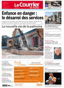 Le Courrier de l'Ouest Angers – 10 mars 2021