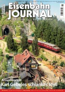 Eisenbahn Journal - Juni 2019