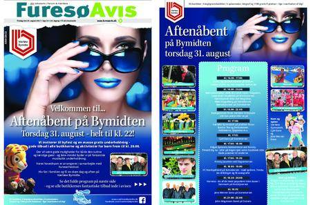 Furesø Avis – 29. august 2017