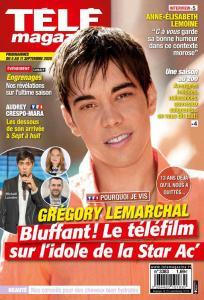 Télé Magazine - 5 Septembre 2020