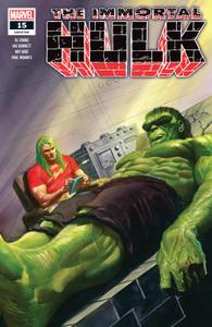 Immortal Hulk 015 2019 Digital Zone